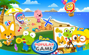 popular pororo popular game android apps on google play