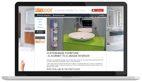 configurator intedoor manufacturer of bathroom furniture