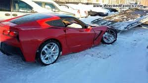 all types of corvettes 2014 corvette stingray crashes in corvetteforum