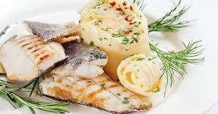 plat de cuisine 15 plats bretons à base de poisson cuisine az