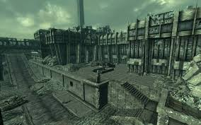 Fallout 3 Metro Map by Irradiated Metro Fallout Wiki Fandom Powered By Wikia