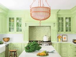 light green painted kitchen cabinets 20 gorgeous green kitchen cabinet ideas