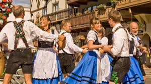 festivals to plan for leavenworth washington