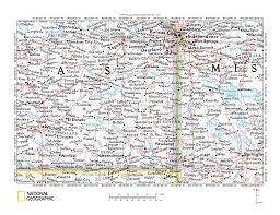 Map Of Counties In Kansas Pottawatomie Creek Neosho River Drainage Divide Area Landform