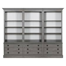 Bookcase With Filing Cabinet Shop Office Storage U0026 Display Office Cabinets Ethan Allen