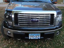 Ford Raptor Headlights - 2013 ford oem hid headlights now available f150online forums
