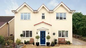 exterior house paint ideas uk best exterior house