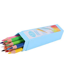 colored writing paper popular deli pencil coloring buy cheap deli pencil coloring lots deli 12 18 pieces colored pencils drawing pencil set with case 17 5cm