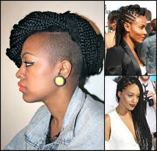 box braid wedding styles extra cool short box braids hairstyles