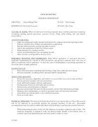 100 accounts clerk cover letter proper format for cover