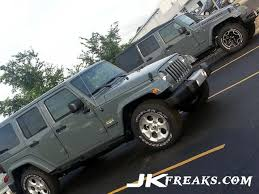 jeep rubicon colors 2014 2014s are here archive jkfreaks 2007 2017 wrangler jk forum