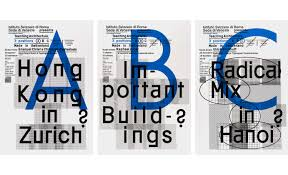 15 Cabinet Positions Ludovic Balland Typography Cabinet