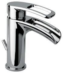 Wayfair Bathroom Faucets by Jewel Faucets J10 Bath Series Single Loop Handle Bathroom Faucet