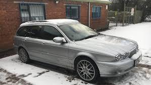 jaguar xj type jaguar x type 3 0 v6 awd sport premium estate drivetribe