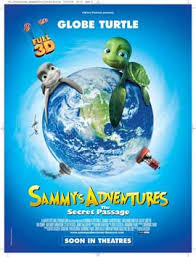 sammy u0027s adventures secret passage movie posters movie