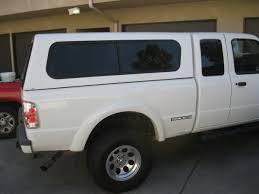 cer shell ford ranger ford ranger truck bed cover for sale