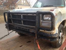 homemade jeep bumper diy bumper kits dodge ram ramcharger cummins jeep durango