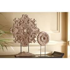Home Decorators Collections Home Decorators Collection Raka 28 In H X 22 In W Natural Wood