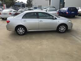 year toyota corolla 2013 toyota corolla ascent free 1 year integrity warranty