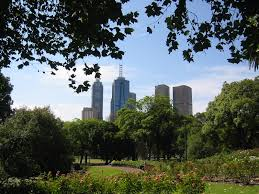 Melb Botanical Gardens by Parks And Gardens Of Melbourne Wikiwand