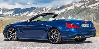 mercedes sl500 amg specs mercedes sl sl500 amg line specs in south africa cars co za