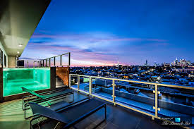 15 stunning penthouses that will take your breath away