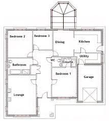 Home Design Carolinian I Bungalow by Best 25 Bungalow Floor Plans Ideas On Pinterest House Plans