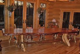 huge dining room table live edge dining table inspiration for your dining room log