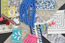 tassels trims and tapes oh my dwell chic interiors