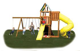 alpine swing set kit swingsetmall com