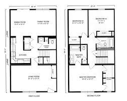best townhouse floor plans modular duplex floor plan best townhouse charvoo