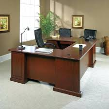 Executive Office Desks For Home Broyhill Executive Office Desk Chair Image For Modern