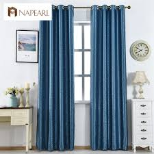 Blackout Window Treatments Online Get Cheap Purple Blackout Curtains Aliexpress Com