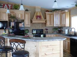 Rustic Pine Kitchen Cabinets by Yellow Pine Kitchen Cabinets