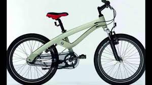 bmw road bicycle bmw bicycle review youtube