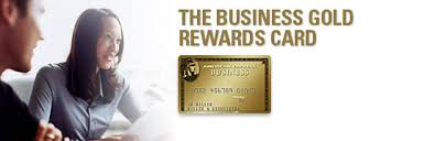 Business Gold Rewards Card From American Express Credit Card Blog American Express