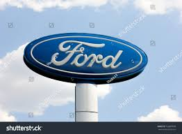 logo ford kiev ukraine august 22 2017 ford stock photo 726887098 shutterstock