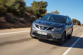 nissan dualis 2015 five star euro ncap rating for new nissan qashqai nissan insider
