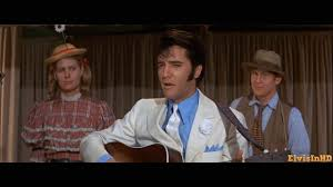 clean up your own backyard elvis presley the trouble with
