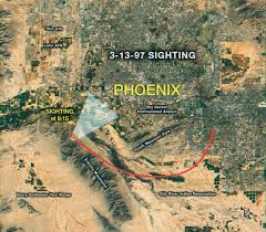 City Of Phoenix Map by Phoenix Forgotten On Twitter