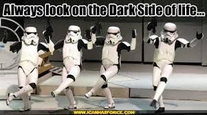 Star Wars Stormtrooper Meme - image 47926 dancing stormtrooper know your meme