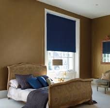 cheapest blinds uk ltd navy blue roller blind