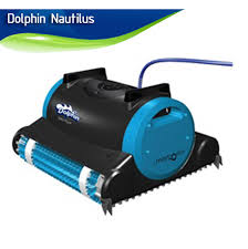 dolphin nautilus review best robotic pool cleaners