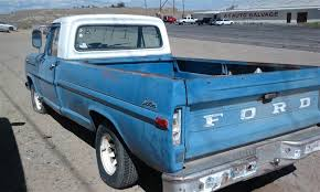 ford truck parts sources used 1968 ford truck ford f100 front radiator su