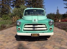 lucas dodge 1954 pickup truck monster trucks thetake