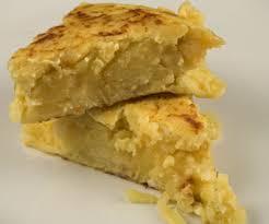 la cuisine espagnole exposé recette de la tortilla espagnole omelette espagnole