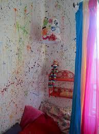 Best  Splatter Paint Bedroom Ideas On Pinterest Glitter Art - Childrens bedroom wall painting ideas