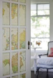 French Door Valances 15 Brilliant French Door Window Treatments