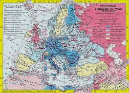 Map Of Europe 1942 by 1942 Europe Jpg
