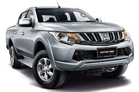 mitsubishi attrage specification mitsubishi triton vgt at gl launched in malaysia new entry level